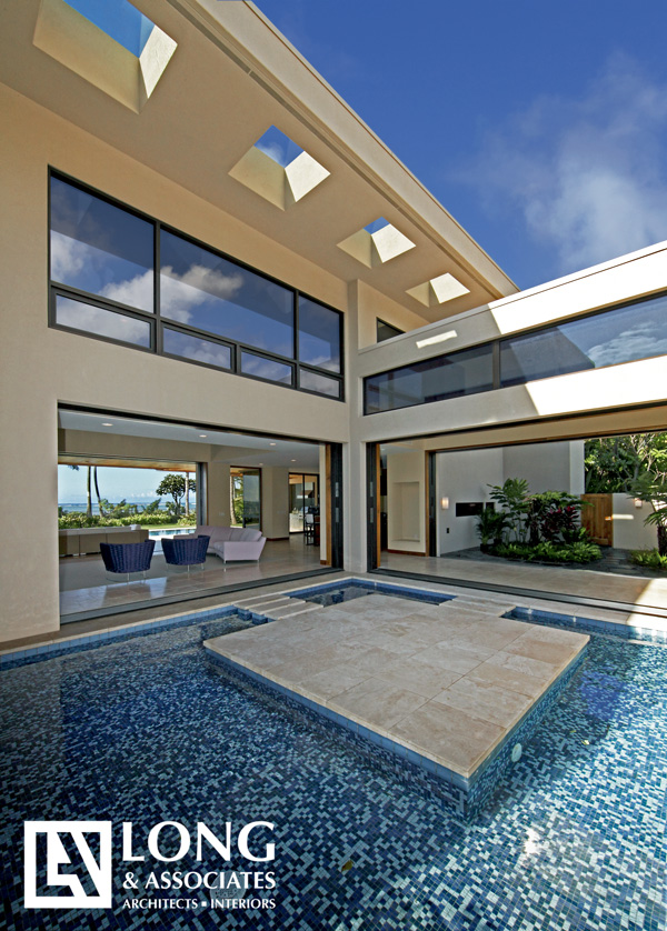 Jeff Long - LongHouse Design+Build Hawaii Architects and Interior Design