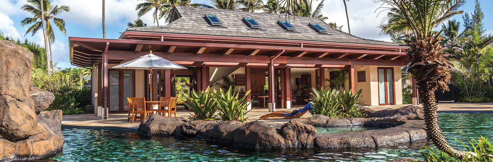 Mele Komo - Hawaii Destination Resort Living